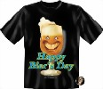 T-Shirt Happy Bier´s Day